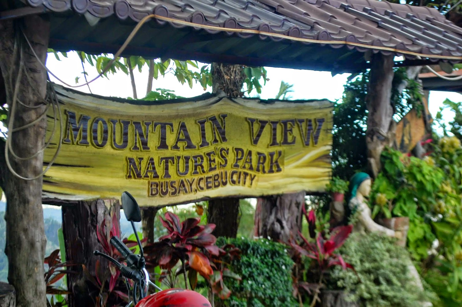 Miss Jehan Mountain View Nature 39 S Park