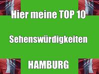 Hamburg Sehenswürdigkeiten Top 10