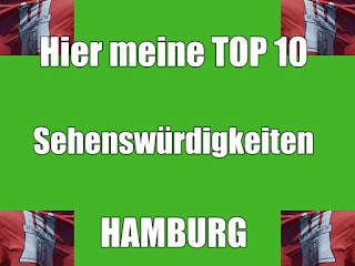 Hamburg Top 10 ✓✓✓