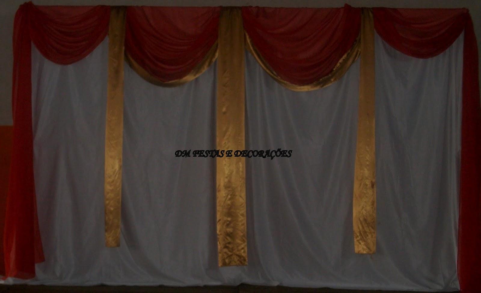 decoracao casamento branco e dourado: festas e decorações: Painel de casamento branco ,vermelho e dourado