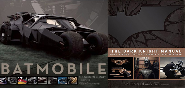 Fruitless Pursuits: Review: Batmobile - The Complete History & The on batwing schematics, trailer schematics, batpod schematics,