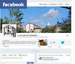 Tambien puedes              seguirnos en Facebook