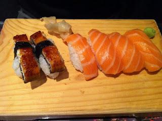 ristorante japponese a milano