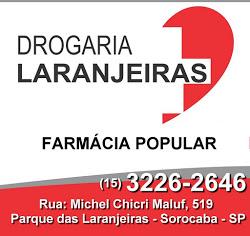 Drogaria Laranjeiras