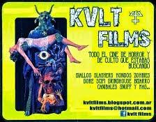 KVLT Films: todo el cine de horror y de culto que estabas buscando en un solo lugar!!!