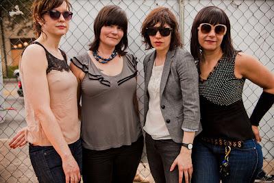 Il supergruppo al femminile potrebbe sciogliersi dopo un solo album all'attivo
