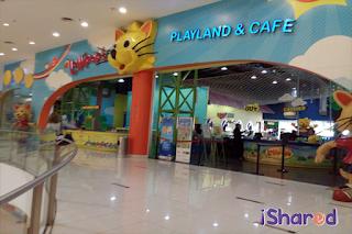Lollipops Playland @ Informasi Hiburan, Dunia Pendidikan dan Kecantikan Terbaik di Jakarta