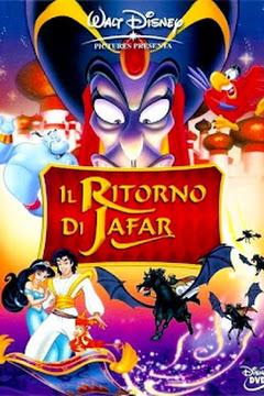 Aladdin 2: El retorno de Jafar