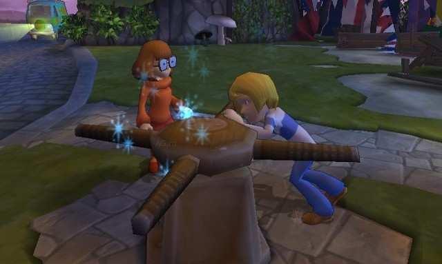 Scooby Doo Bienvenidos al Misterio PC Full Ingles Reloaded Descargar DVD5