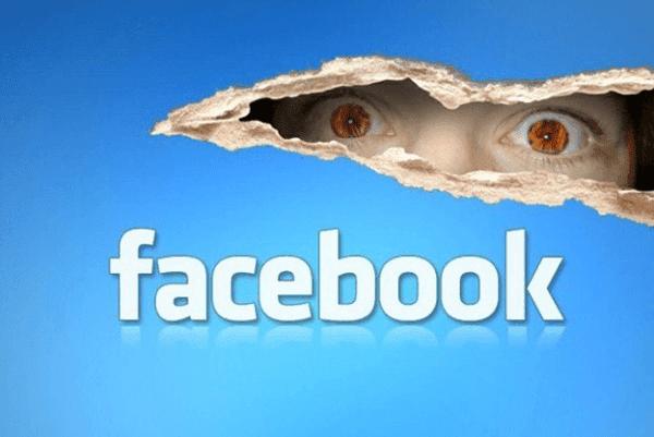 تعرف على الحساب الغريب الذي ظهر في الفيسبوك!