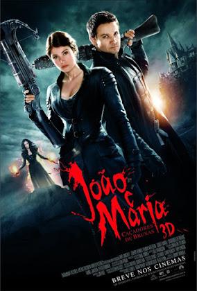 João e Maria: Caçadores de Bruxas