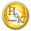 Logo House Of Kerepek