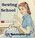 Start Our Free Sewing School