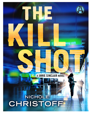 the kill shot cover