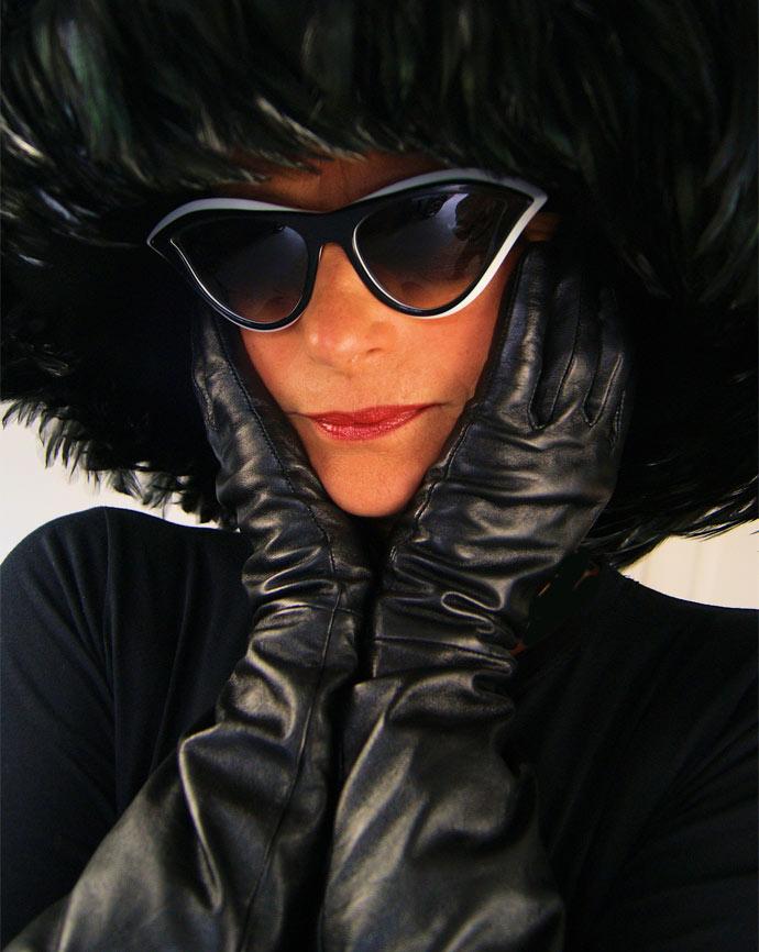 Vue DC Kis sunglasses