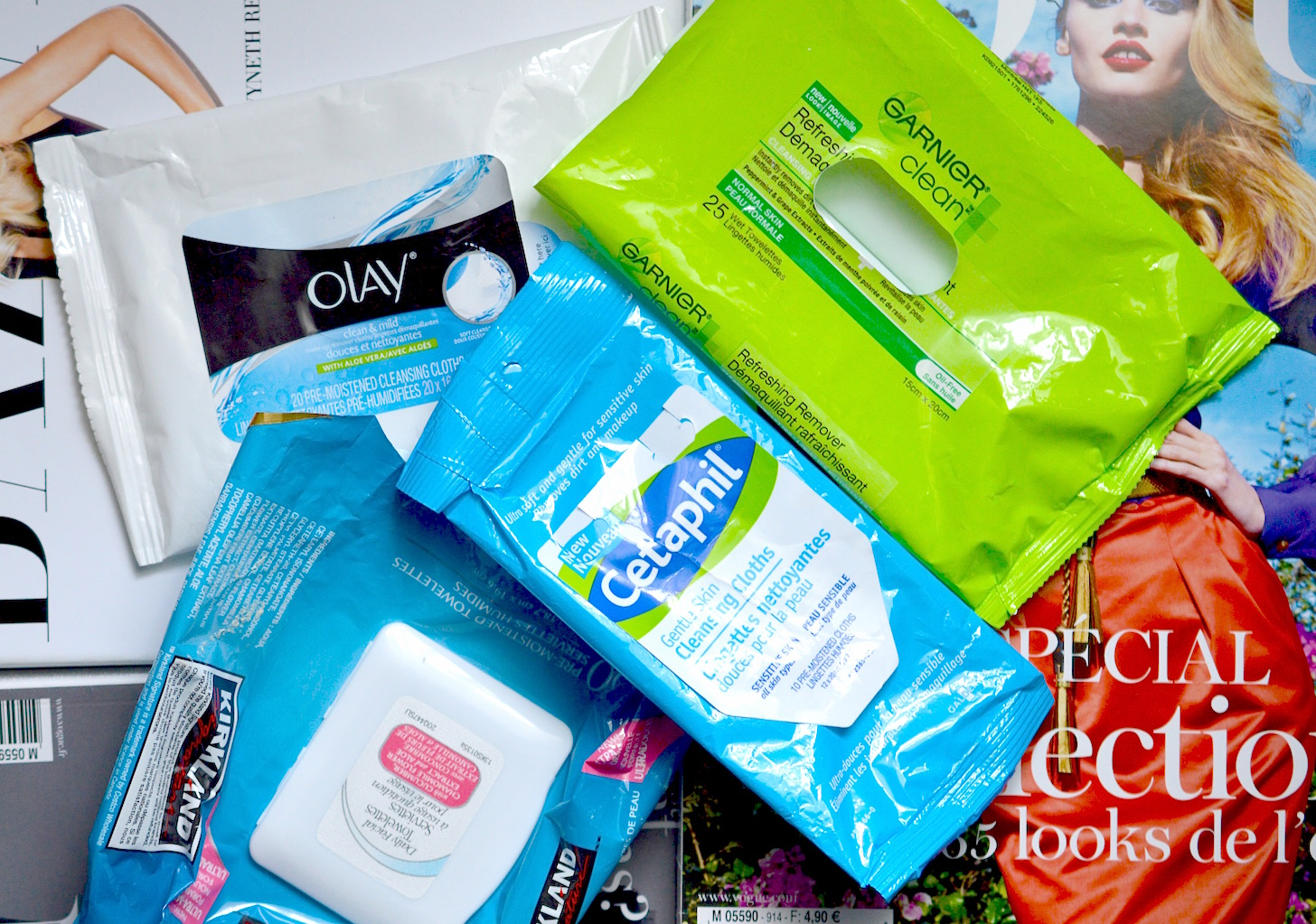 best makeup wipes