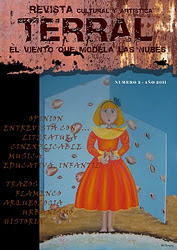 "REVISTA ""TERRAL: EL VIENTO QUE MODELA LAS NUBES""..."