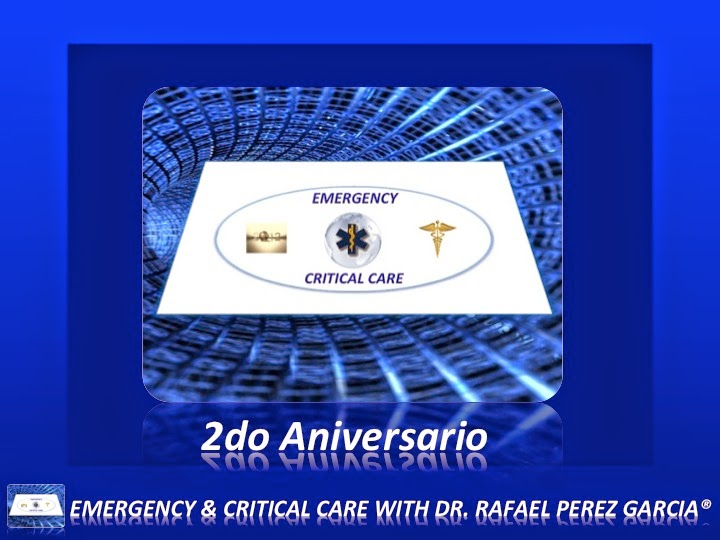 Emergency and Critical Care with Dr. Rafael Perez Garcia