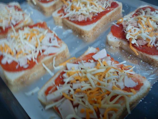Pizza rapida cocinar en casa es Como hacer comida facil y rapida en casa