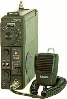 Icom IC-215E