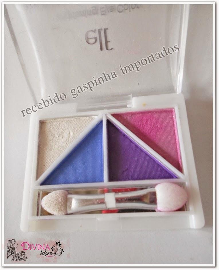 paleta de maquiagem e.l.f