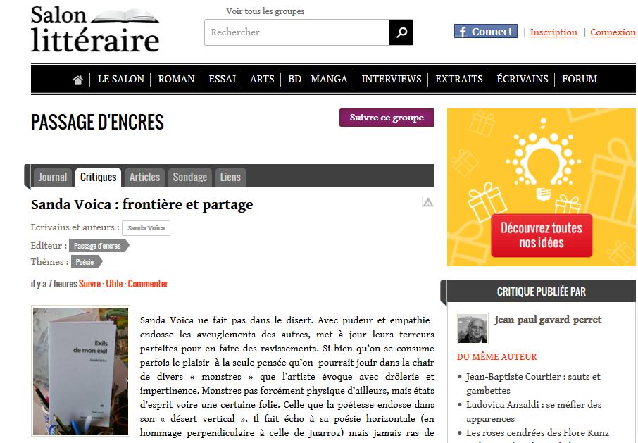 http://salon-litteraire.com/fr/passage-d-encres/review/1919489-sanda-voica-frontiere-et-partage