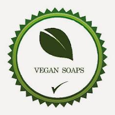 Vegan soaps