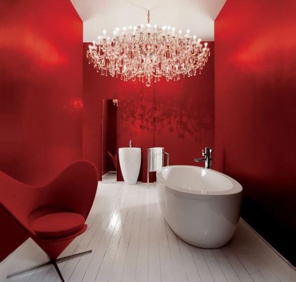 Casaosfera feng shui conhe a o significado das cores - Salle de bain romantique photos ...
