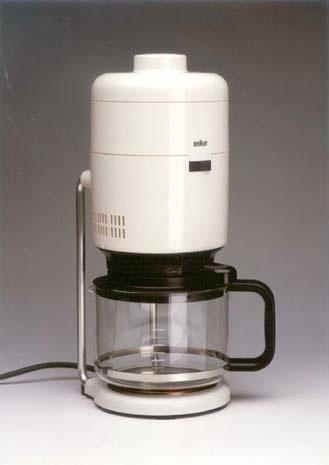 Alien Explorations: Alien : KF 20 Coffee makers