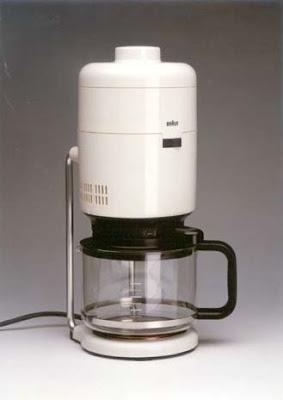 Alien Explorations: KF 20 Coffee makers