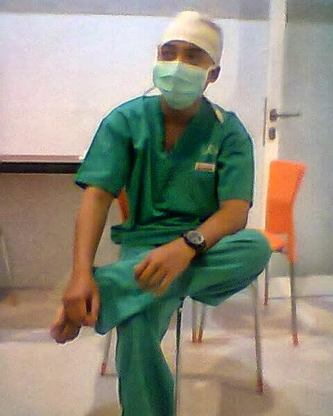 Perawat RS Prima Husada
