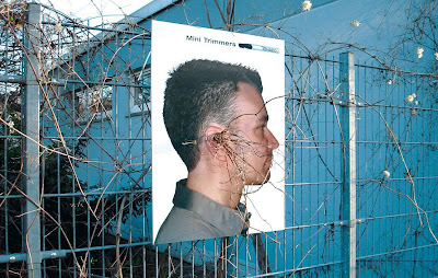 Creative and Cool Trimmer and Shaver Advertisements (10) 5