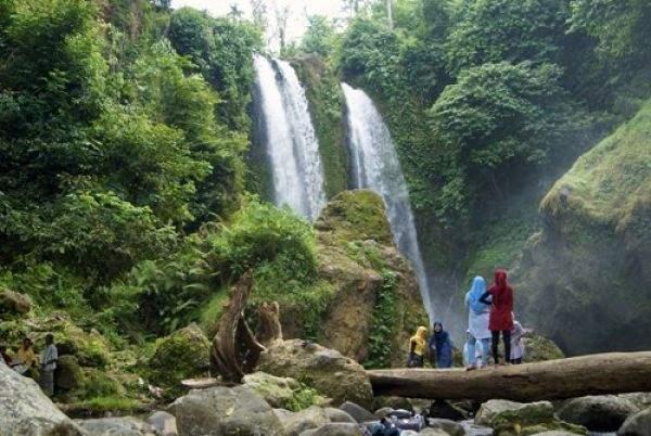 Air Terjun Blang Kolam Aceh