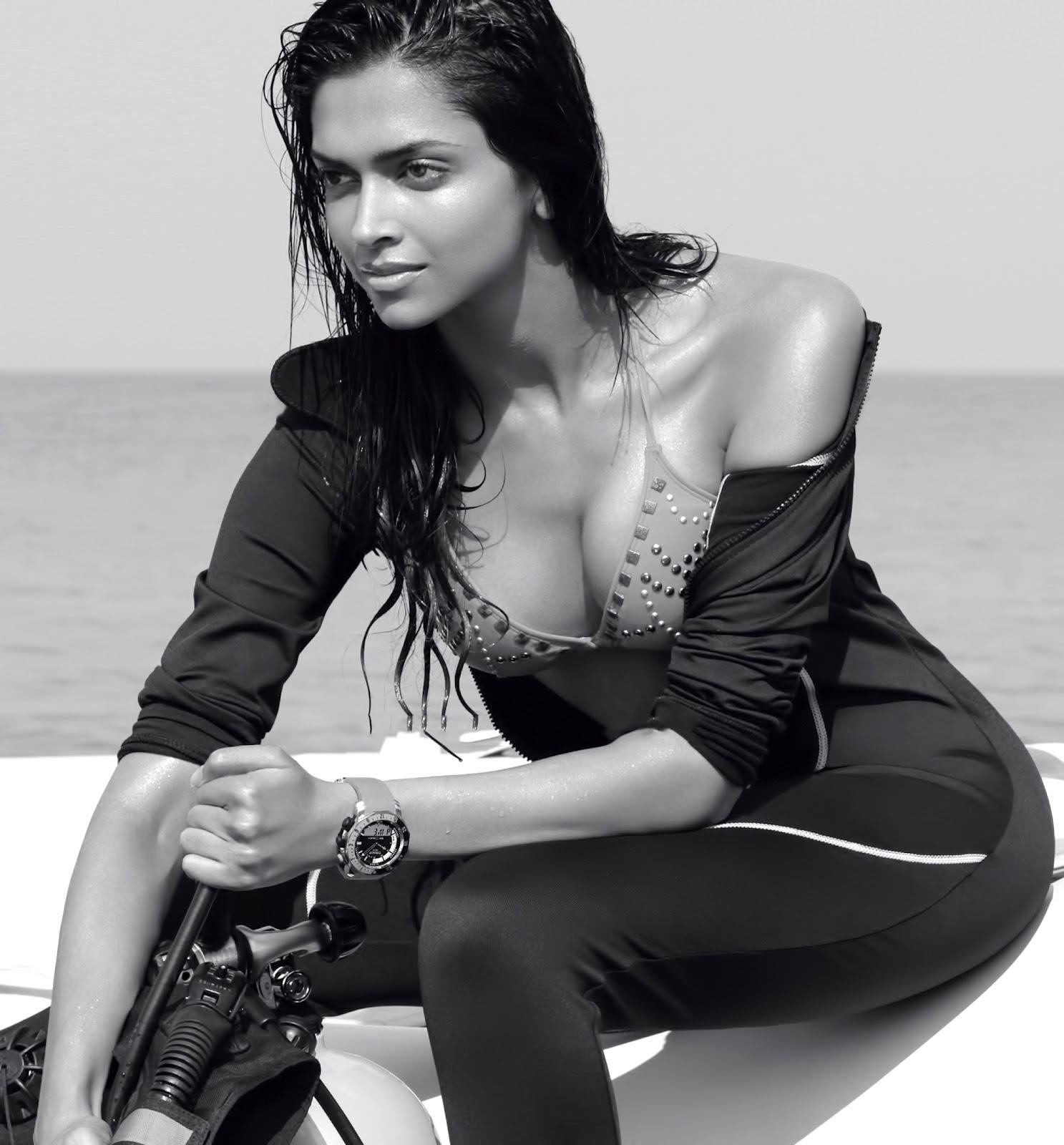 HD Wallpapers Fine: bollywood actress deepika padukone ...