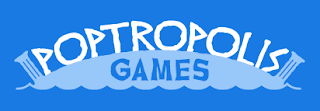 Poptropolis Games is now available!