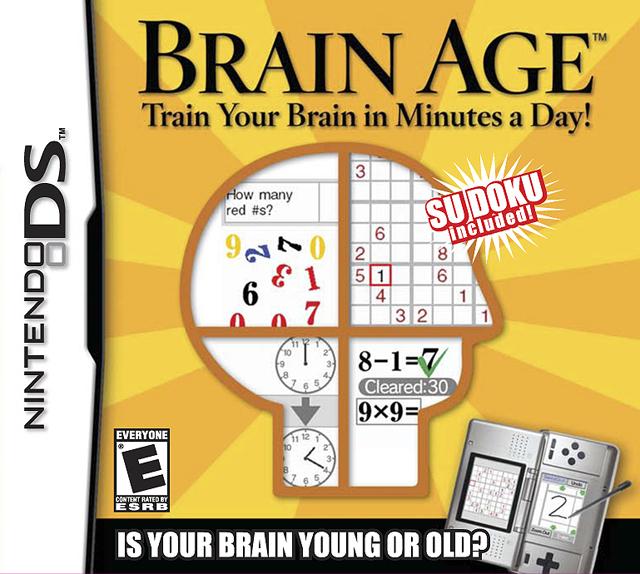 Brain Age Ds