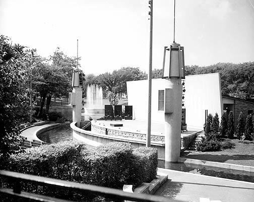 Montr al je me souviens parc lafontaine for Au jardin de fanny montreal
