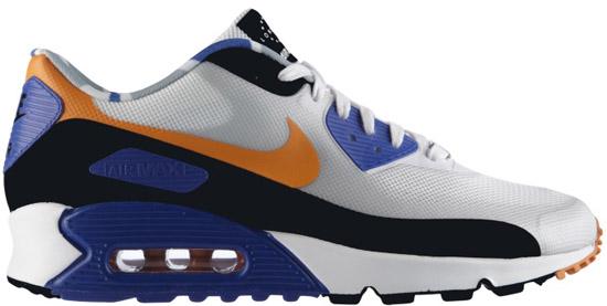 Nike Air Max \\u0026#39;90 London QS \\u0026quot;London\\