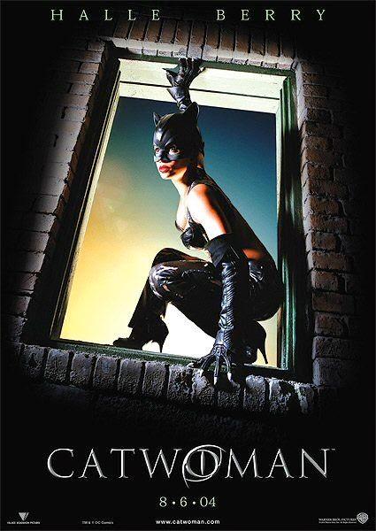Miêu Nữ - Catwoman (2004)