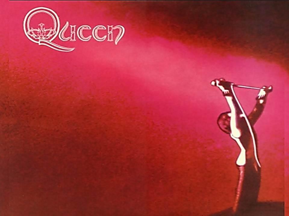 Queen primer album