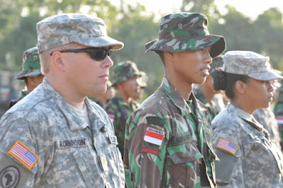 Ini Alasan Kenapa Tentara Amerika Takut Jika Serang Indonesia