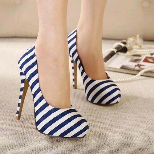 High Heels Designs Ideas #3.