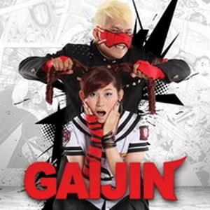 Gaijin - Akiremenai