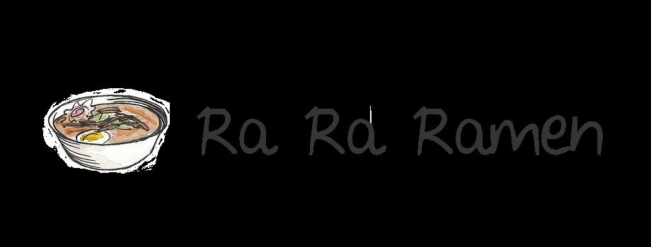 Ra Ra Ramen