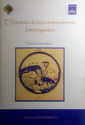 El Vinaròs de época musulmana. Interrogantes (2009)