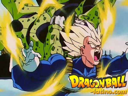 Dragon Ball Z KAI capitulo 81