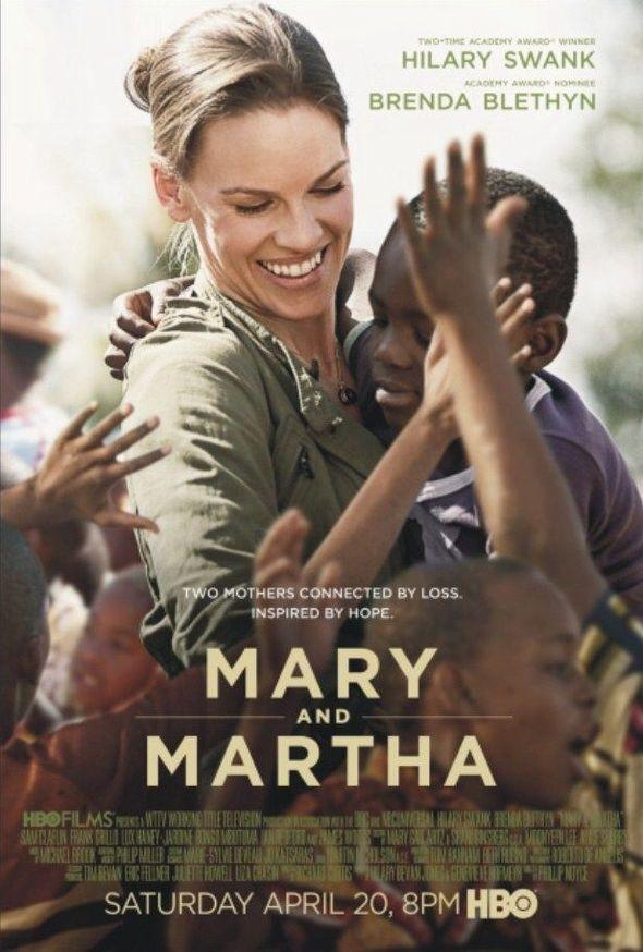 Ver Mary and Martha (2013) Online
