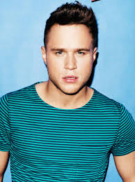 Olly Murs Height - How Tall