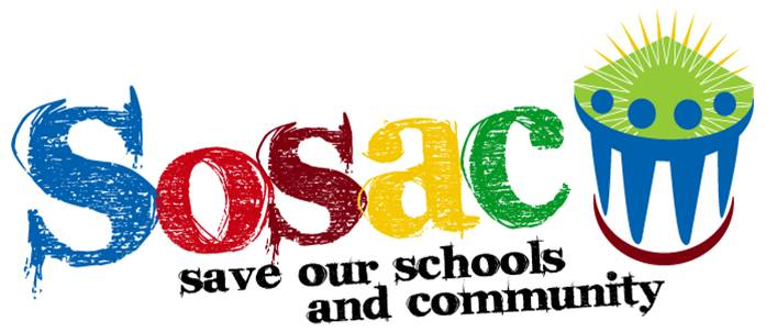 Save Our Schools and Community