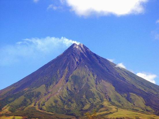 mayon volcano in philippines - photo #31